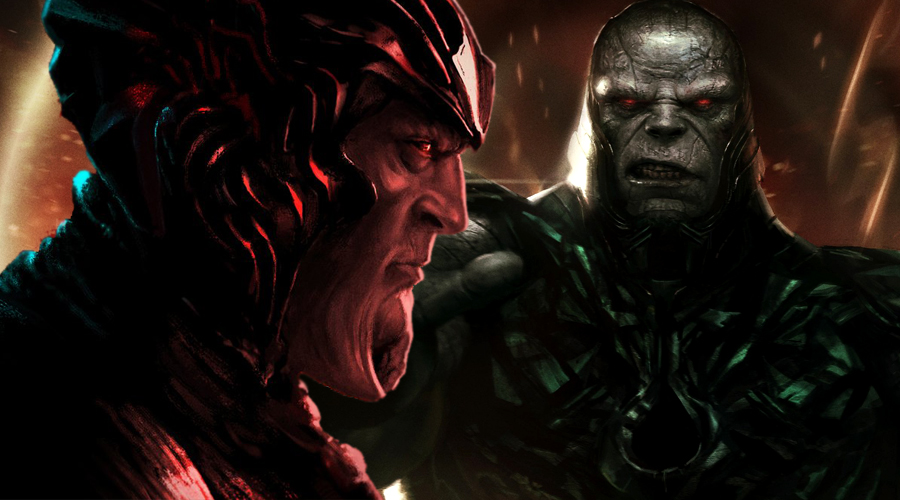Justice League may have altered the relationship between Steppenwolf and Darkseid!