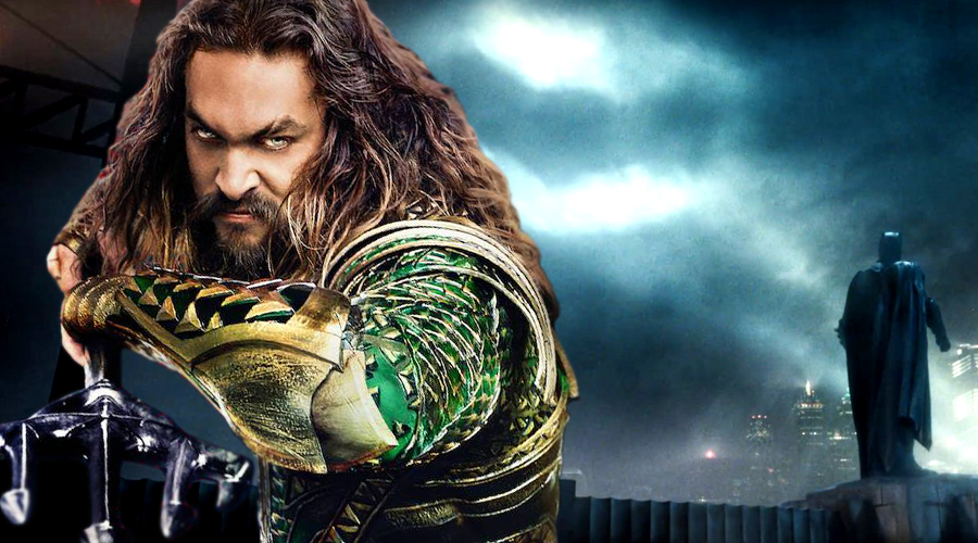 Justice League director made Aquaman cast read for Batman during his audition!