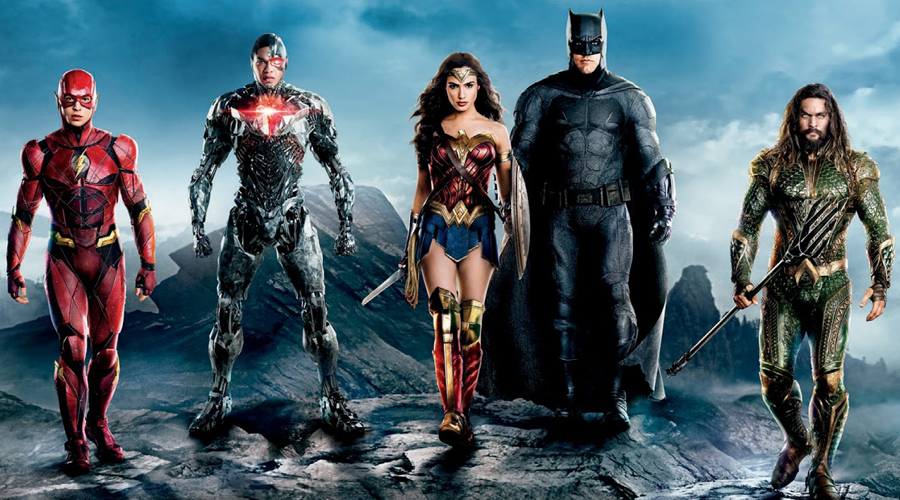 First batch of Justice League reviews are in and they're all over the place!