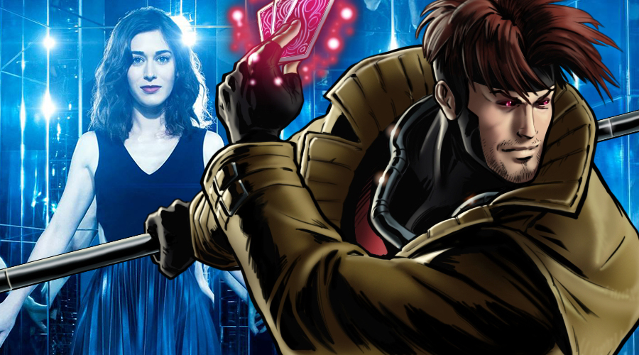Gambit finds its female lead in Lizzy Caplan!