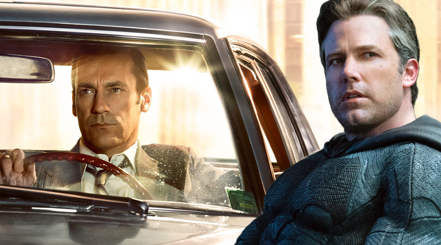 Jon Hamm is reportedly desperate to land the role of Batman if Ben Affleck exits!