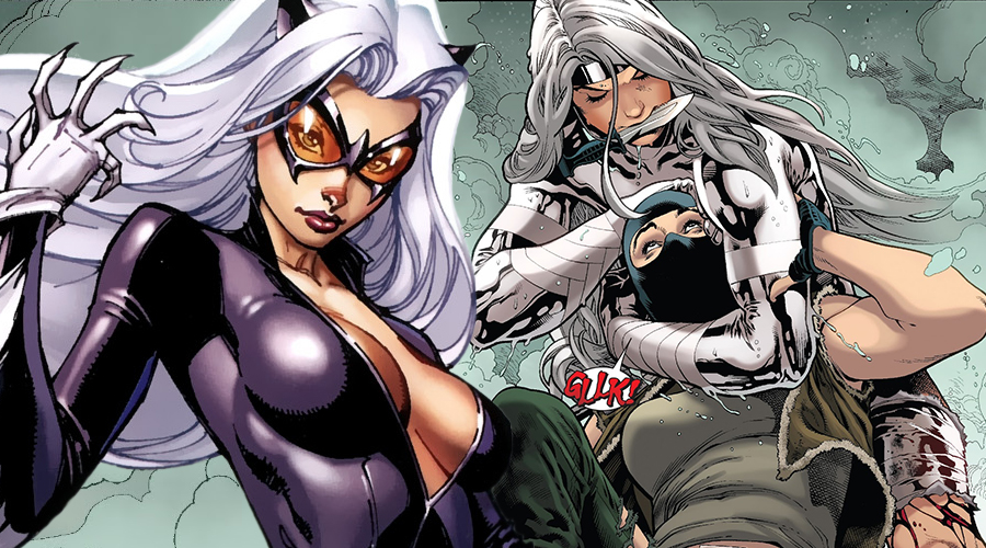 New details on the production of Silver and Black and a casting rumor have surfaced on web!