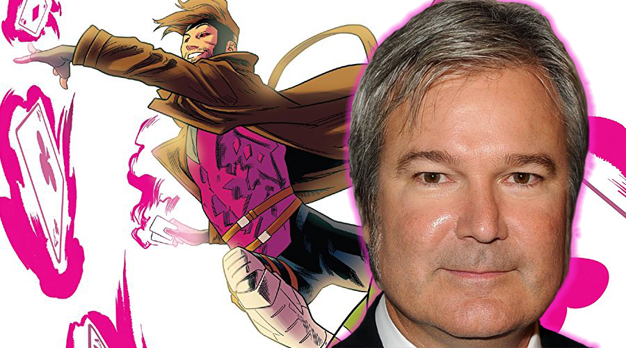 Gambit has lost its director for the third time!