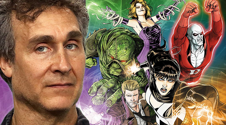 Doug Liman says he would be open to return at the helm of Justice League Dark!