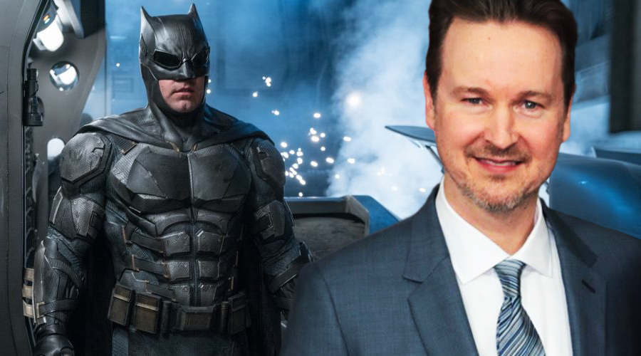 New rumor points towards Matt Reeves' The Batman being unconnected to the DCEU!