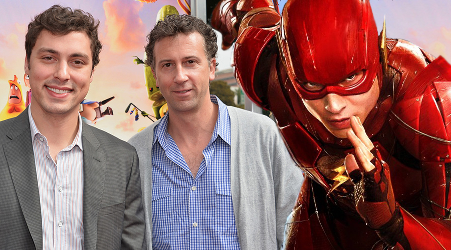 Spider-Man: Homecoming scribes have entered negotiations to direct Flashpoint!