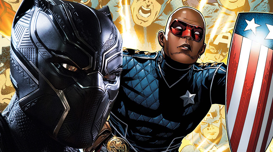 Ryan Coogler reveals that he initially considered including Patriot in Black Panther!