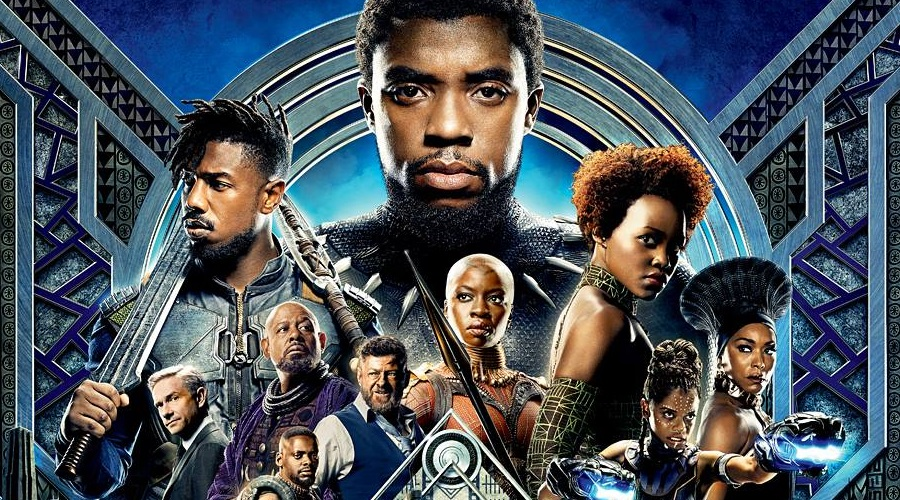 The first reviews point towards Black Panther being a cut above the rest!