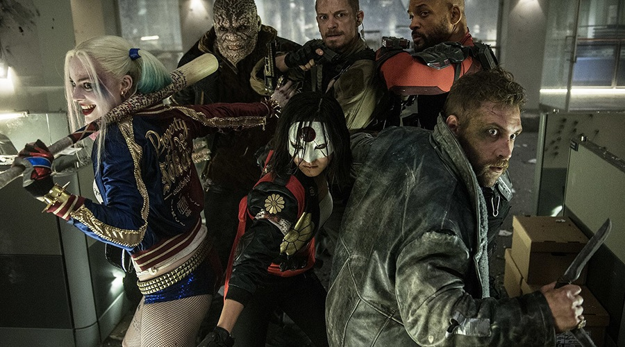 Just like Wonder Woman 2, Suicide Squad 2 is also going to shoot primarily in the UK!