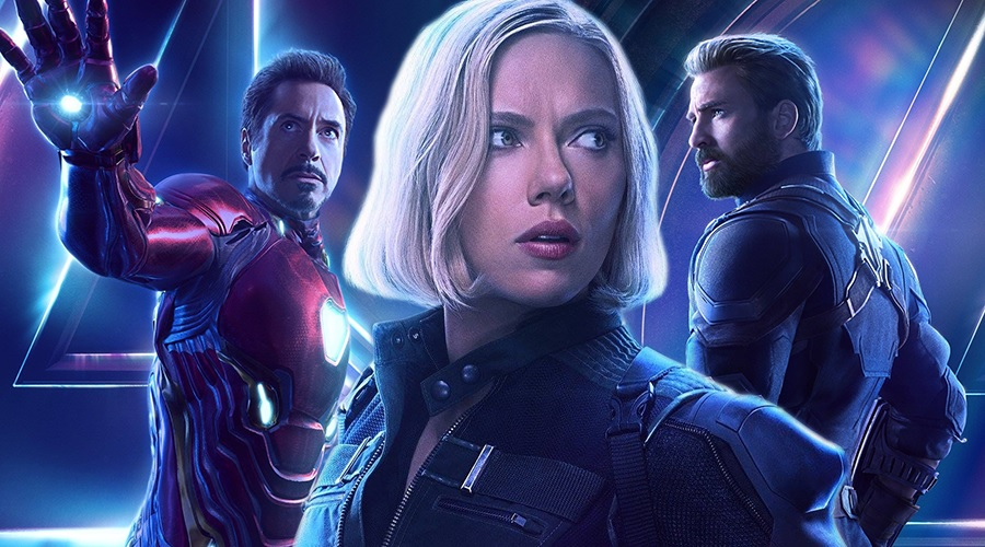 Marvel has released 22 new character posters for Avengers: Infinity War!