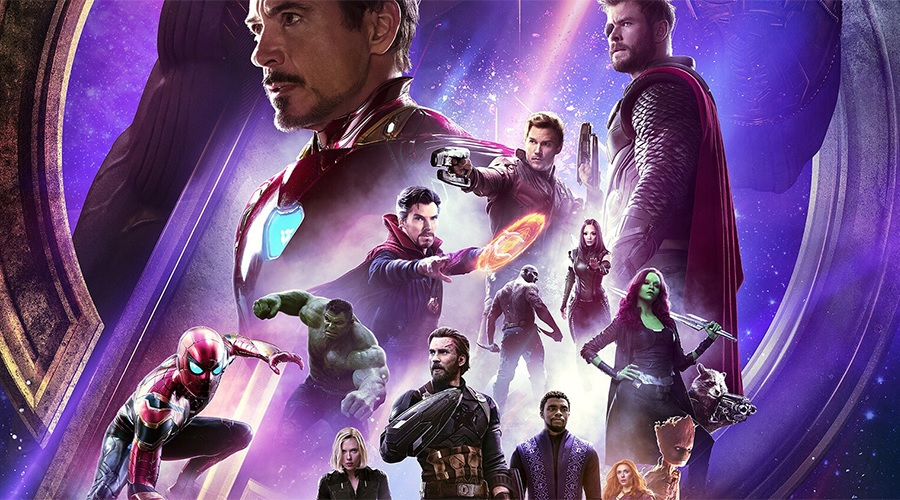 The first reactions for Avengers: Infinity War have surfaced on web!