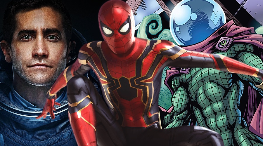 Jake Gyllenhaal has entered negotiations to play Mysterio in Spider-Man: Homecoming 2!