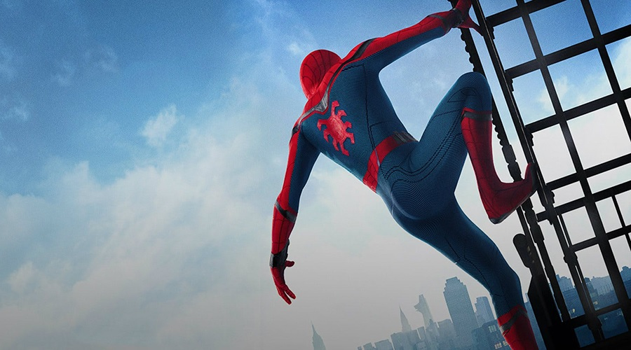Sony has officially confirmed the title of Spider-Man: Homecoming sequel!