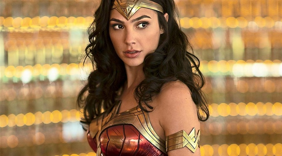 Footage description of Wonder Woman 1984 clip screened at SDCC has surfaced on web!