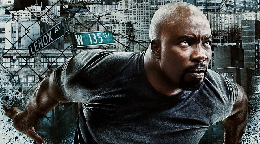 Mike Colter wants Barack Obama to potray a villain in Luke Cage Season 3!