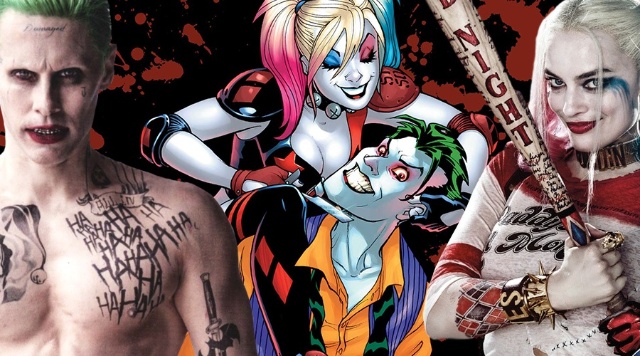 Joker and Harley Quinn movie directors confirm turning in script and reveal first details on the story!