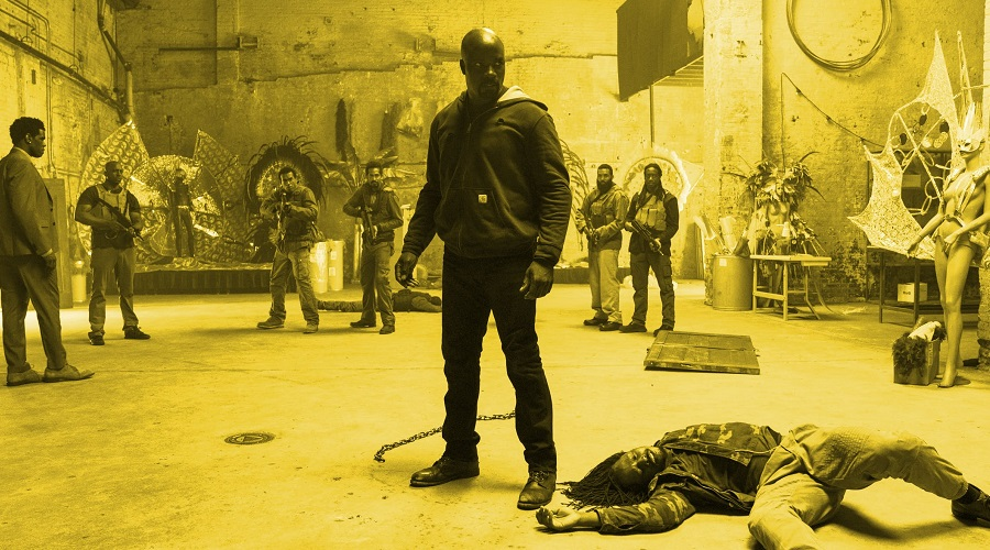 Netflix has cancelled Marvel's Luke Cage after two seasons