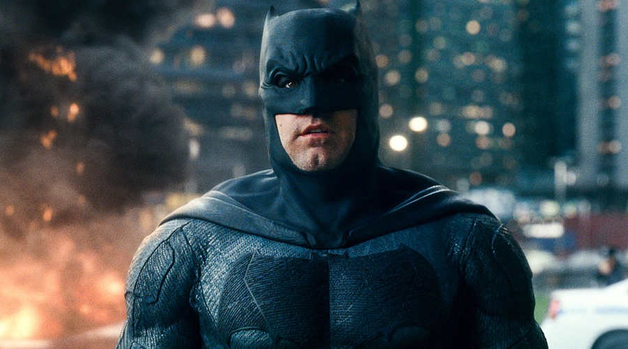 Ben Affleck reportedly wants to portray Batman at least one more time!