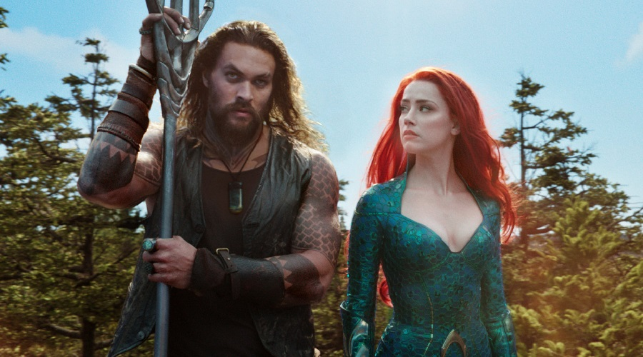 Aquaman 2 is in the works but James Wan wouldn't commit to directing the sequel just yet!