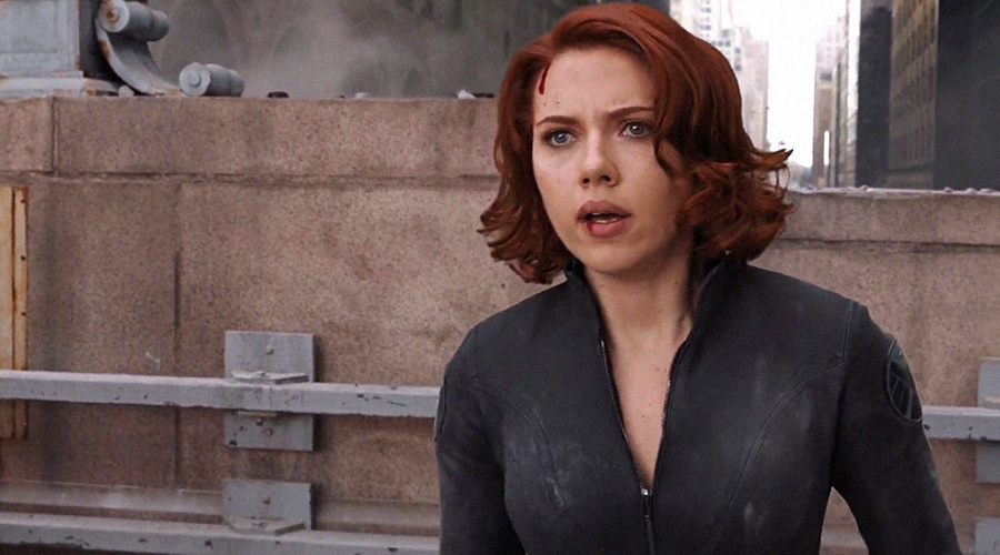 Kevin Feige confirms that the Black Widow movie won't be R-rated!