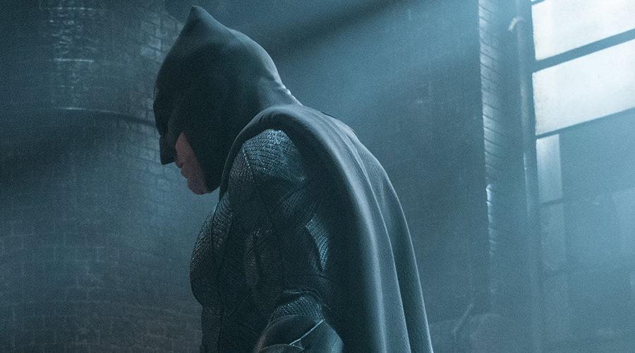 Ben Affleck explains why he decided to leave the role of Batman!