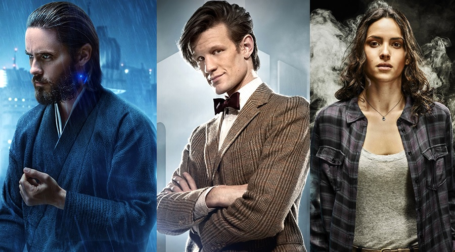 Jared Leto, Matt Smith and Adria Arjona are the other known cast members of the Morbius movie.