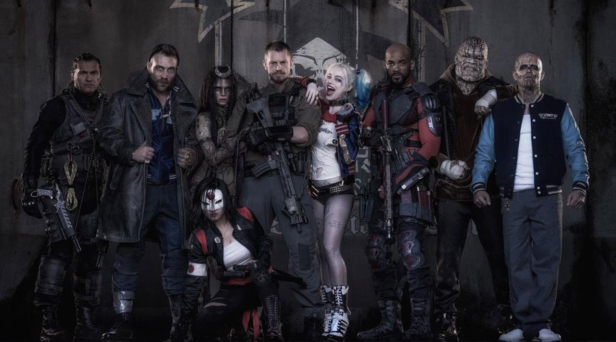he titular team in James Gunn's Suicide Squad 2 will be made up of mostly unused DC Comics characters!