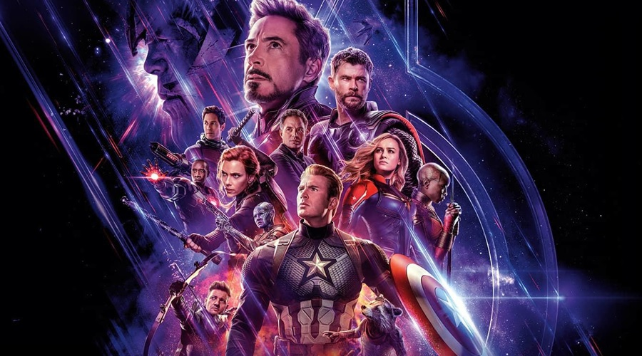 Avengers: Endgame has shattered opening weekend records both at domestic and global box office!