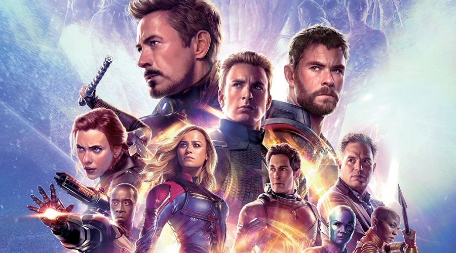 First Avengers: Endgame reviews in!