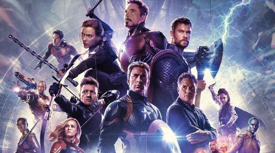 Twitter reactions to Avengers: Endgame are overwhelmingly positive!