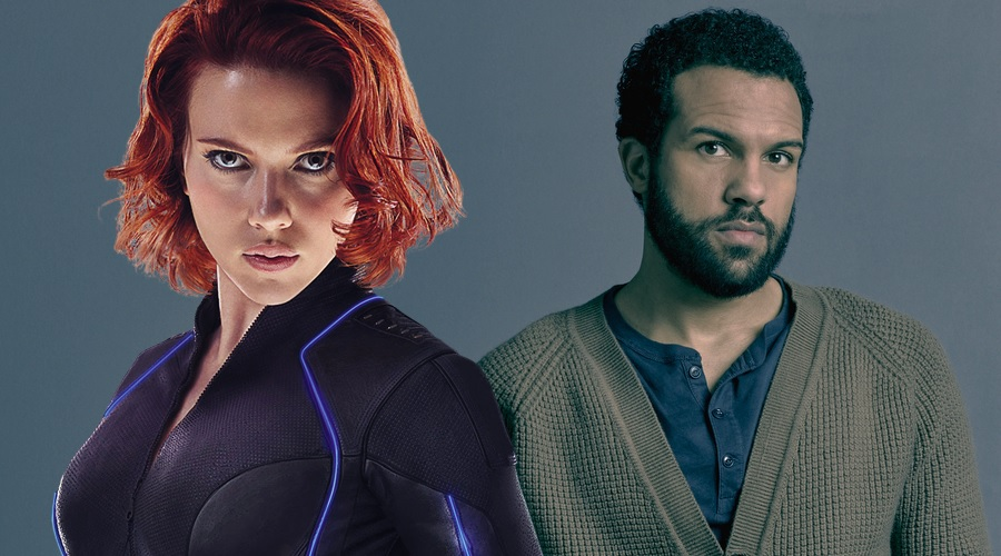 Black Widow film adds O. T. Fagbenle in a mysterious role!