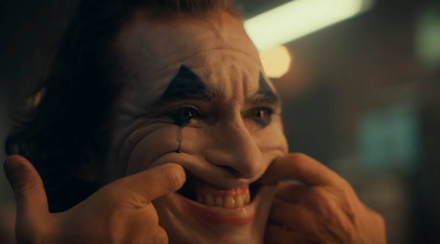 The first Joker trailer teases a painful origin story for Gotham's Clown Prince of Crime!
