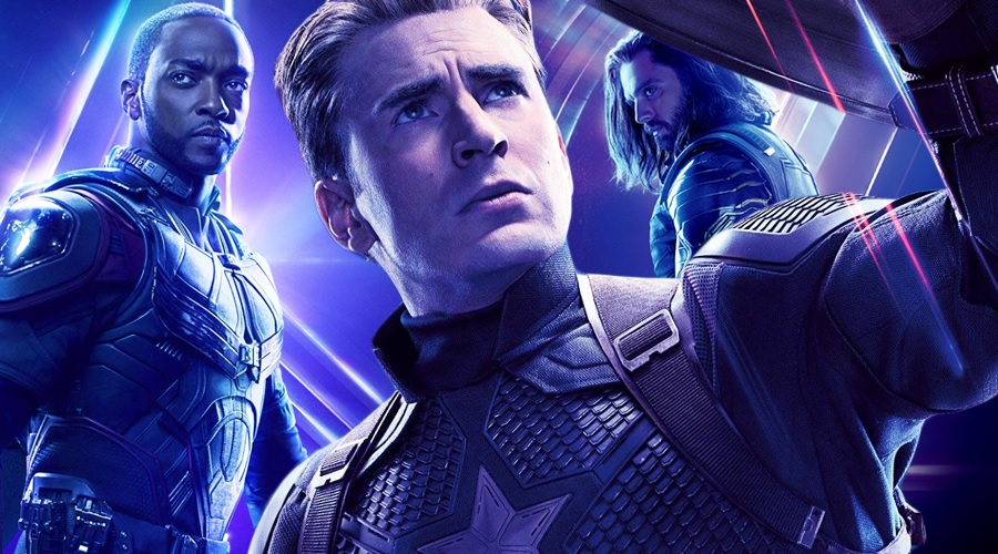 Avengers: Endgame writers explain why Captain America chose Falcon as his successor instead of the Winter Soldier!