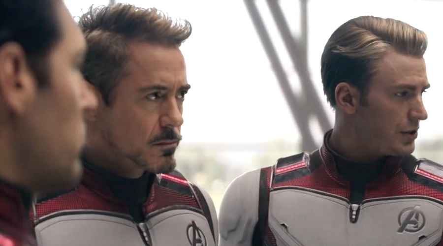 Russo Brothers have explained time travel and time jump in Avengers: Endgame!