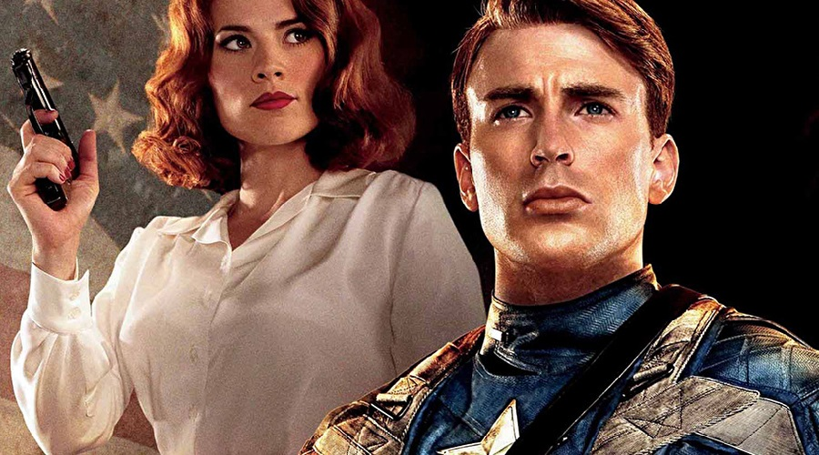 Captain America and Peggy Carter TV show is possible, according to Avengers: Endgame co-writer!