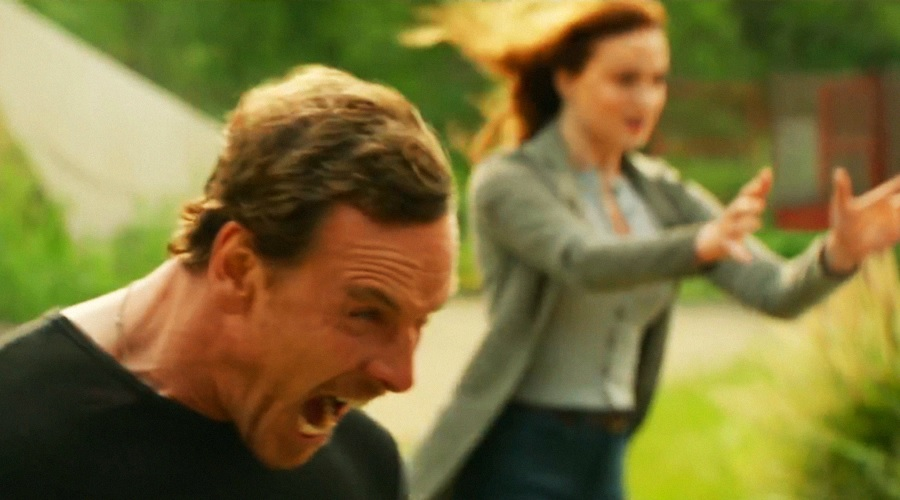Magneto is up against the wrath of Jean Grey in the new Dark Phoenix extended clip!