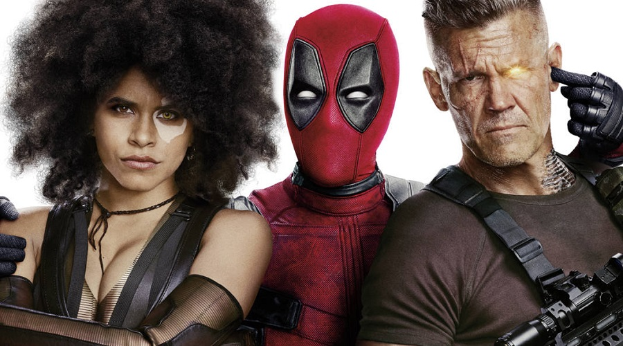 While Venom appears in Spider-Man 3, Deadpool will be getting his own movies in the MCU!