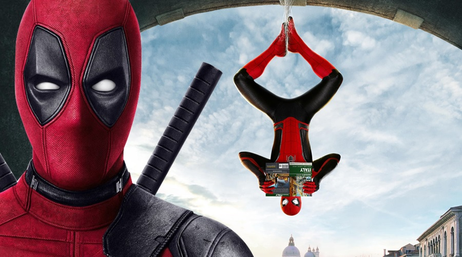 Deadpool may guest-star in the Marvel Cinematic Universe's Spider-Man 3!