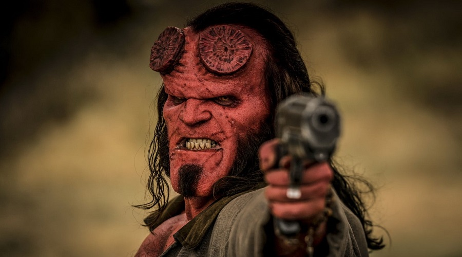David Harbour admits that Hellboy has major problems, although he still feels that the movie was treated too harshly!