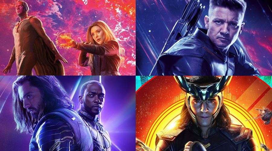 Marvel shows on Disney+ will deal with the aftermath of Avengers: Endgame, according to the movie's co-writer!