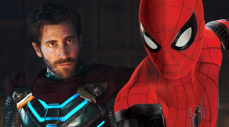 The first Spider-Man: Far From Home clip has arrived!