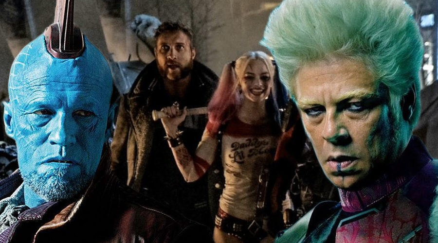 Michael Rooker denies The Suicide Squad casting while Benicio del Toro is rumored for a villainous role in the James Gunn flick!
