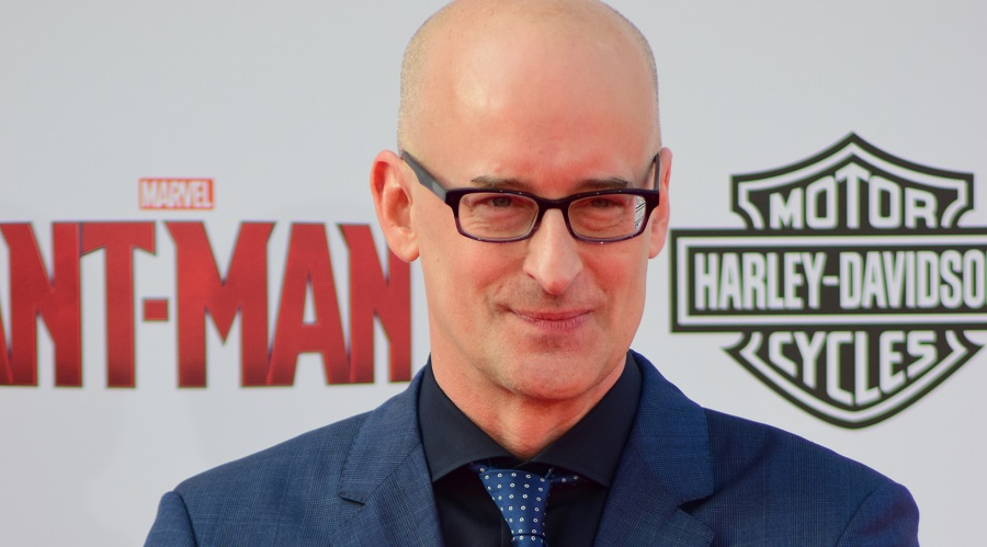 Peyton Reed was working on a Fantastic Four movie in the early 2000s!